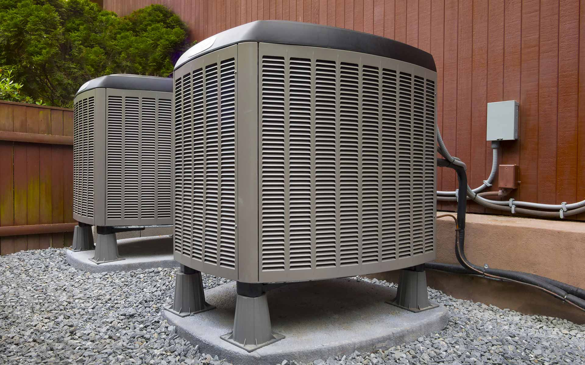Get the most from your investment when it's time to upgrade your HVAC system. Howell, NJ